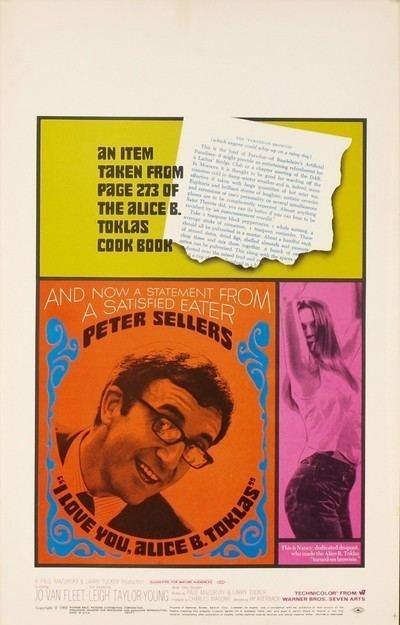 I Love You, Alice B. Toklas I Love You Alice B Toklas Movie Review 1968 Roger Ebert