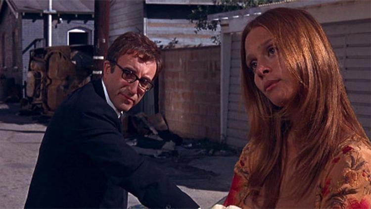 I Love You, Alice B. Toklas I Love You Alice B Toklas 1968 MUBI