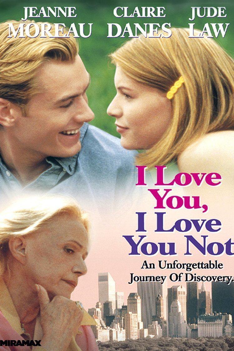 I Love You, I Love You Not wwwgstaticcomtvthumbmovieposters20173p20173
