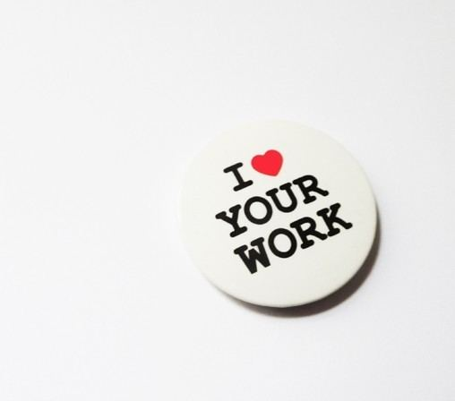 I Love Your Work I love your work Exhibitions Measure