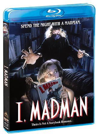 I, Madman Film Review I Madman 1989 HNN