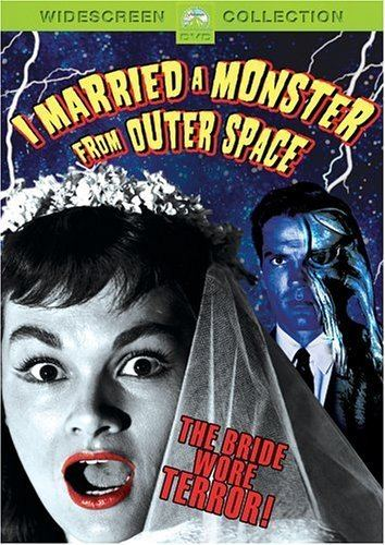 I Married a Monster from Outer Space Amazoncom I Married a Monster From Outer Space Tom Tryon Gloria