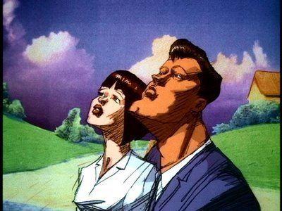 I Married a Strange Person! Cinema City I Married a Strange Person 1997