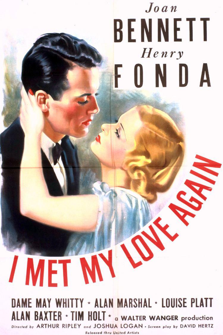 I Met My Love Again wwwgstaticcomtvthumbmovieposters37842p37842