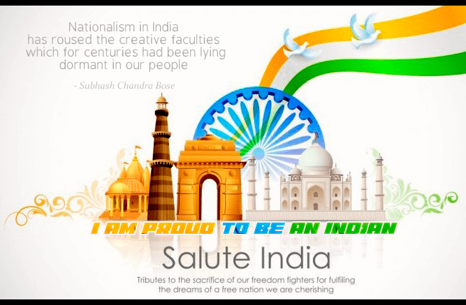 I am Proud to be an Indian INDIA BLOG ProudIndians Pinterest