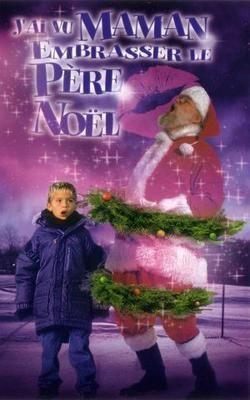 I Saw Mommy Kissing Santa Claus (film) I Saw Mommy Kissing Santa Claus film Wikipedia