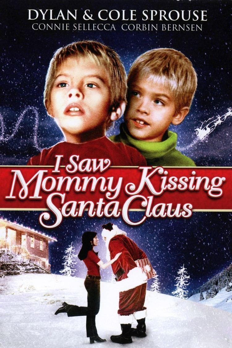 I Saw Mommy Kissing Santa Claus (film) wwwgstaticcomtvthumbdvdboxart28701p28701d