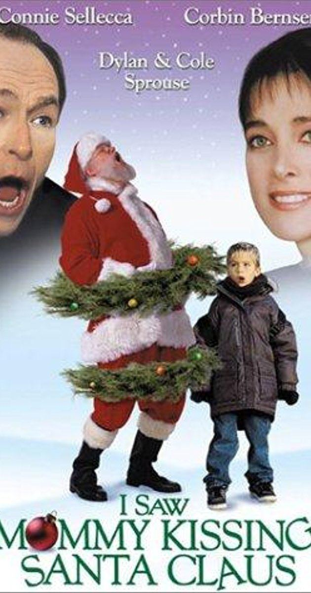 I Saw Mommy Kissing Santa Claus (film) I Saw Mommy Kissing Santa Claus 2002 IMDb