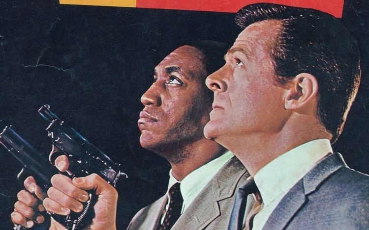 I Spy (1965 TV series) I Spy 196568 Tipping My Fedora