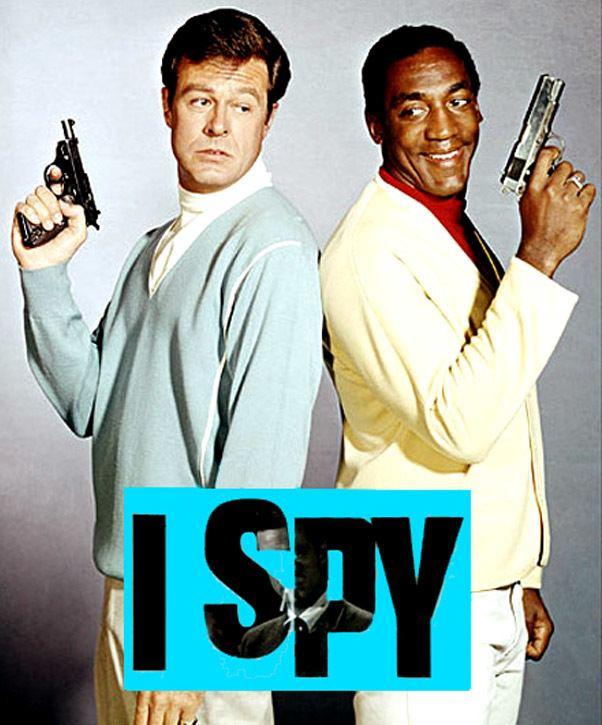 I Spy (1965 TV series) I Spy Forum Robert Culp Bill Cosby NBC TV 19651968 Our Boys