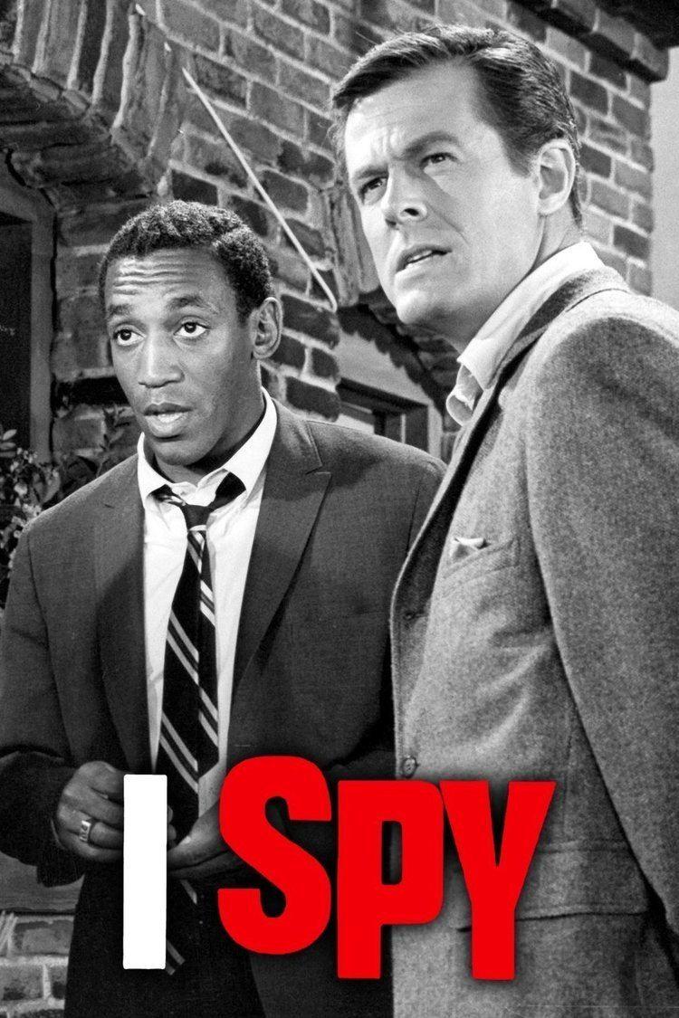 I Spy (1965 TV series) wwwgstaticcomtvthumbtvbanners184292p184292