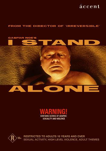 I Stand Alone (film) Accent Film Entertainment I STAND ALONE