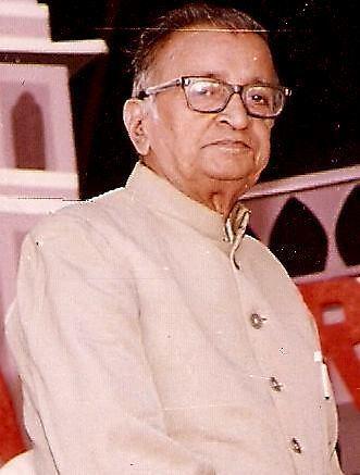 I.V.Chalapati Rao