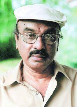 I. V. Sasi MALAYALAM FILIM DIRECTER I V SASI