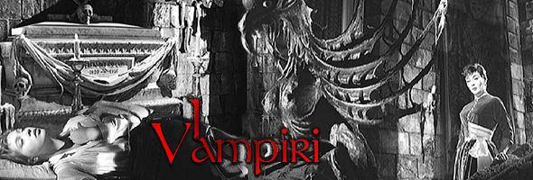 I Vampiri I Vampiri