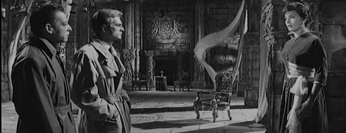 I Vampiri I vampiri film 1957 Wikipedia