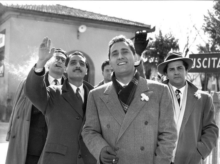 I Vitelloni Film Review I Vitelloni 1953