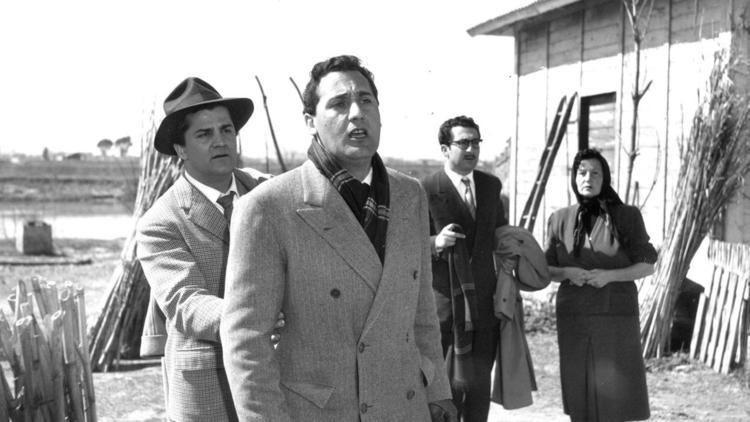 I Vitelloni I vitelloni 1953 MUBI