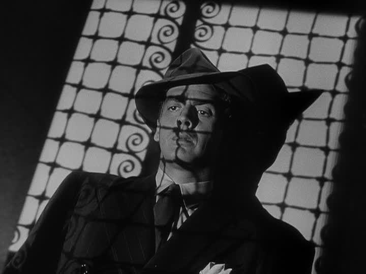 I Wake Up Screaming I Wake Up Screaming 1941 Film Noir of the Week
