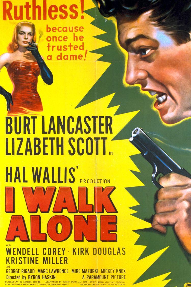 I Walk Alone wwwgstaticcomtvthumbmovieposters26694p26694