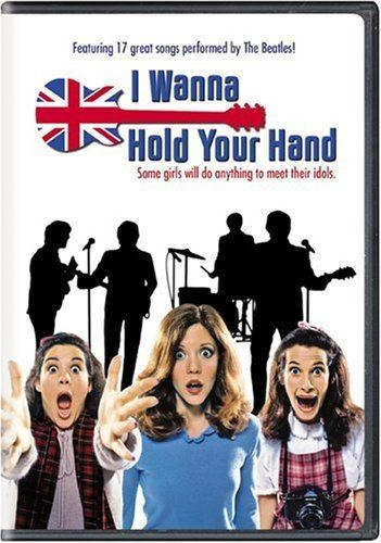I Wanna Hold Your Hand (film) Amazoncom I Wanna Hold Your Hand Nancy Allen Bobby Di Cicco