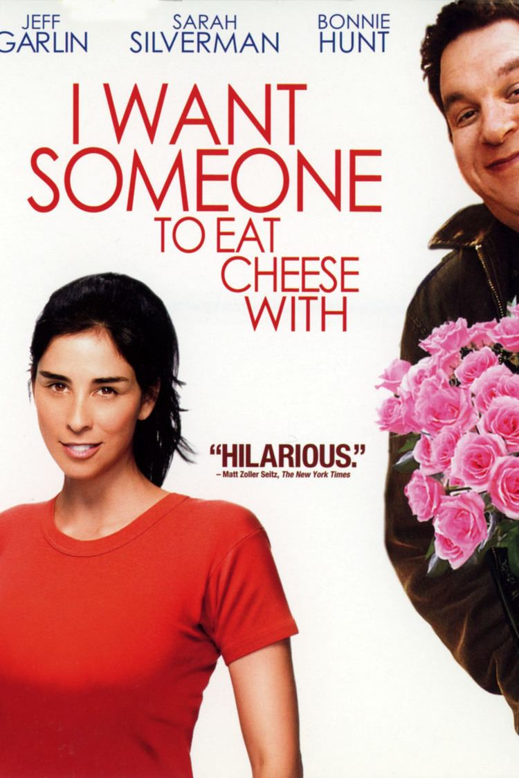 I Want Someone to Eat Cheese With wwwgstaticcomtvthumbdvdboxart159152p159152