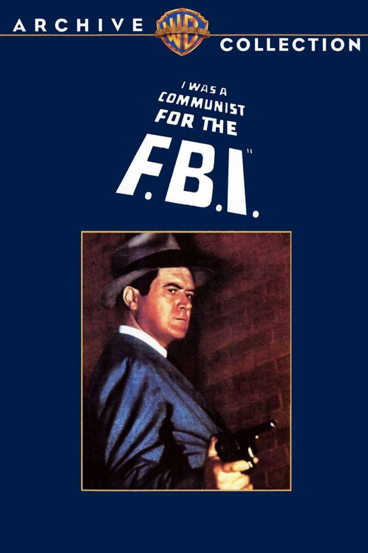 I Was a Communist for the FBI wwwgstaticcomtvthumbdvdboxart15911p15911d