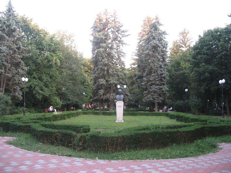 Iași Exhibition Park