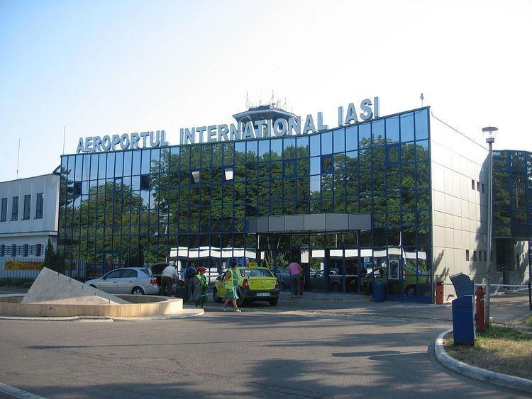 Iași International Airport