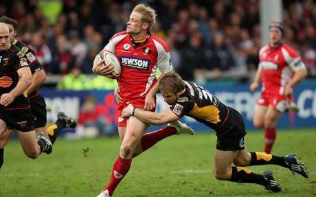 Iain Balshaw Iain Balshaw to join Biarritz from Gloucester Telegraph