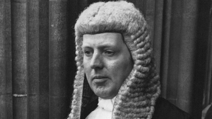 Iain Glidewell Sir Iain Glidewell Register The Times The Sunday Times