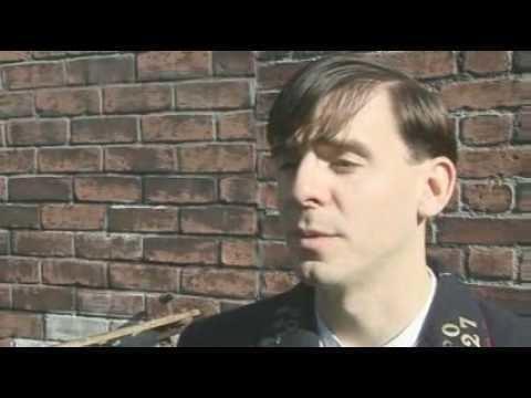 Iain McKee Iain Mckee Lilies interview YouTube