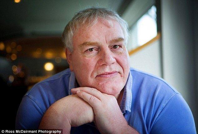 Iain Milne Scotland 6 Nations hero Iain Milne was close to suicide Daily