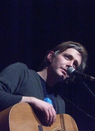 Iain Morrison (musician) Acoustic Sussex Iain Morrison Band