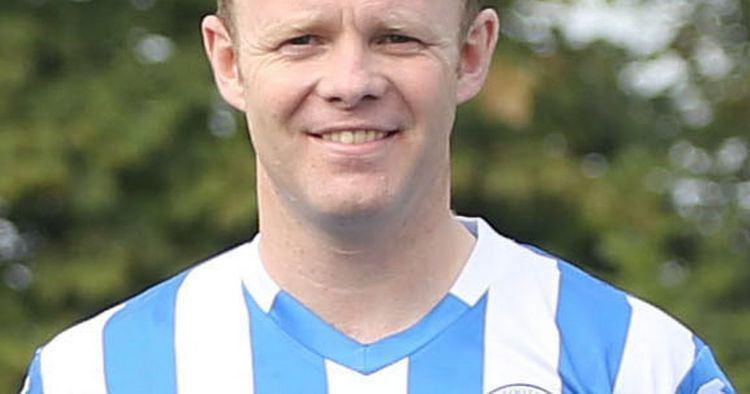 Iain Nicolson Loony Joons Returning Renfrew veteran Iain Nicolson should inspire