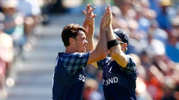 Iain Wardlaw retires from international cricket Cricket ESPN