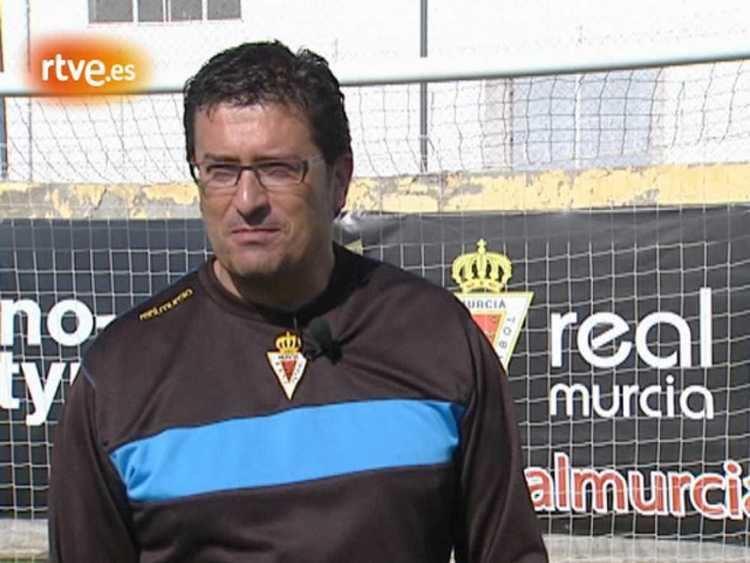 Iñaki Alonso Iaki Alonso mantiene vivos los fantasmas del Real Madrid en la Copa