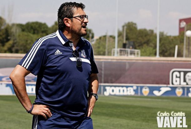 Iñaki Alonso Iaki Alonso se convierte en nuevo entrenador del Compostela VAVELcom