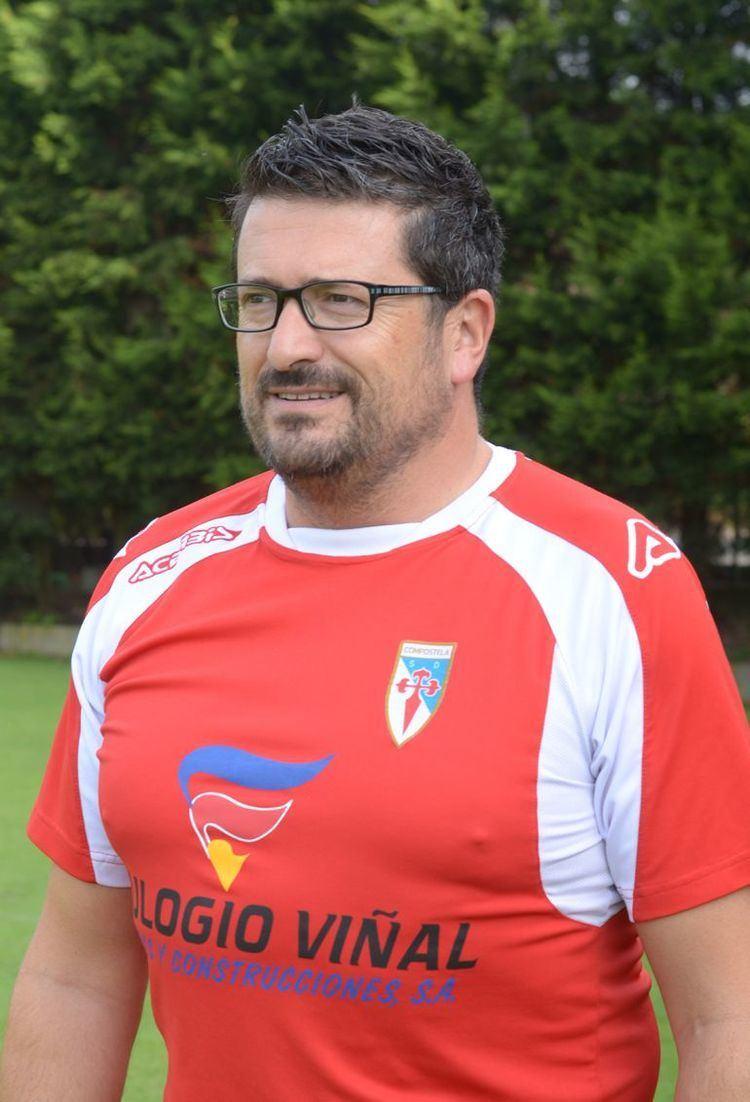Iñaki Alonso Iaki Alonso quotEs una temporada ilusionantequot SER Deportivos