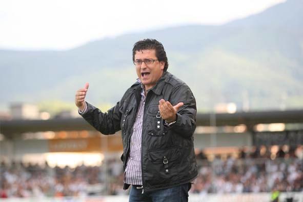 Iñaki Alonso Iaki Alonso destituido LaSegundaB
