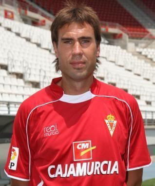 Iñaki Bea Jauregi Iaki Bea rescinde su contrato con el Real Murcia La Opinin de Murcia