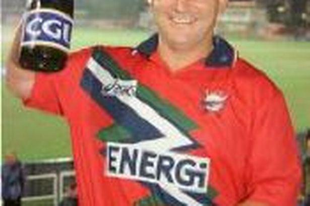 Ian Austin (Cricketer) family