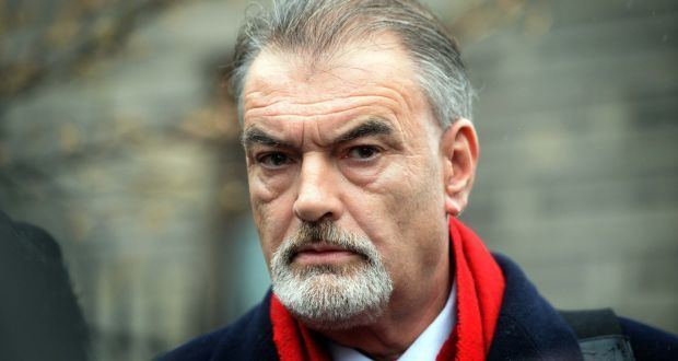 Ian Bailey (British Army soldier) Ian Bailey indicted in France over killing of Toscan du Plantier