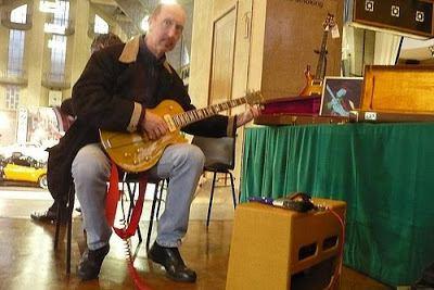 Ian Bairnson MUSIC BLOG OF SALTYKA AND HIS FRIENDS PANARAMA Can This Be
