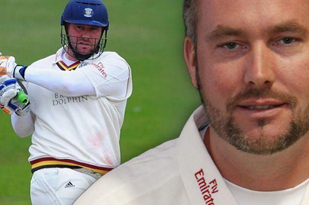 Ian Blackwell (Cricketer)