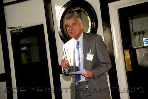 Ian Bolton Watford Chamber meets Ian Bolton SKMStudio
