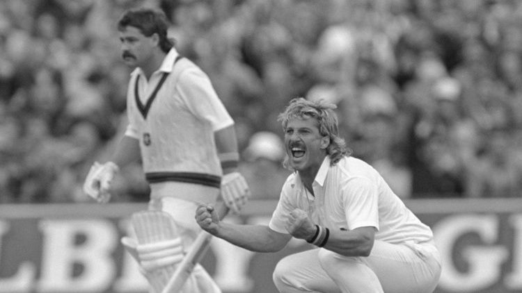 Stats analysis Ian Botham Cricket ESPN Cricinfo