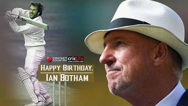 Ian Botham 20 Beefy facts about one of Englands greatest all