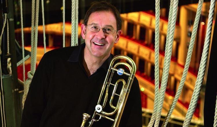 Ian Bousfield Ian Bousfield Trombn 20162017 Brass Academy Alicante