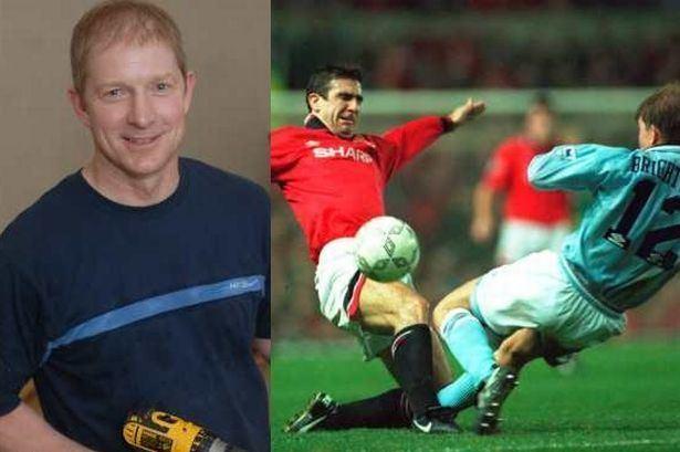 Ian Brightwell Life after football Ian Brightwell Manchester Evening News